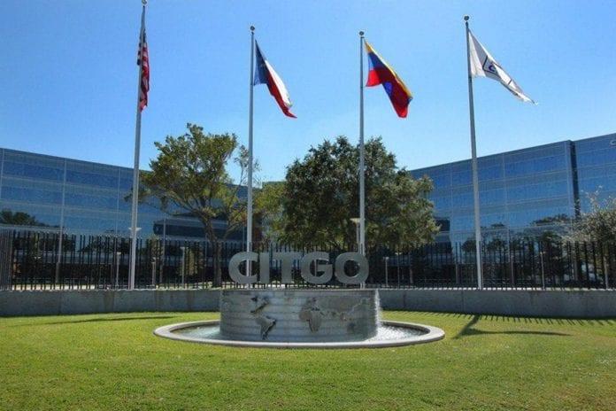 Citgo, Crystallex, Presidencia interina, recurso de apelación