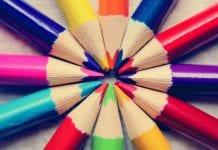 Colores suerte