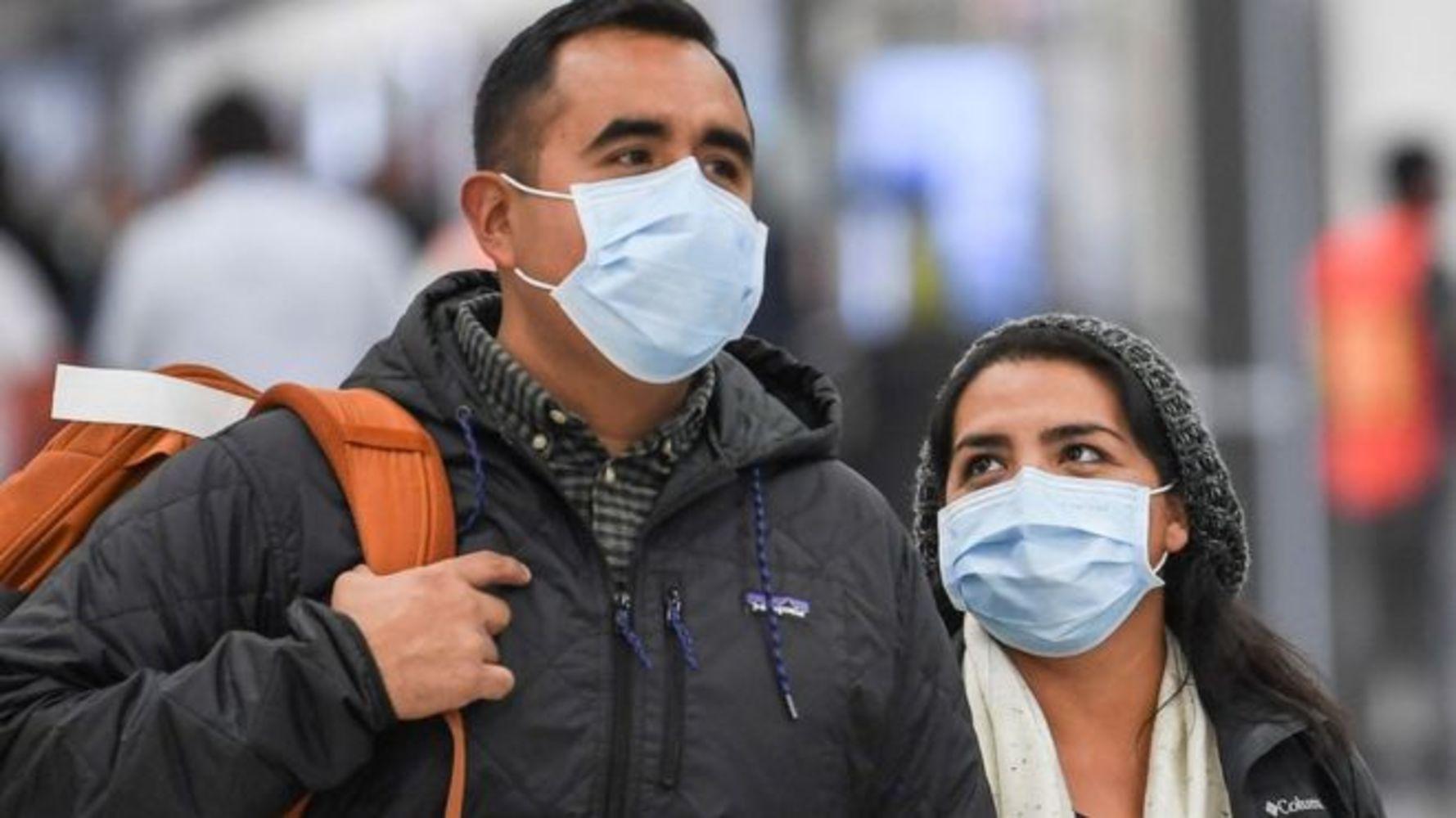 Reprogramaron la evacuación de colombianos en Wuhan — Coronavirus
