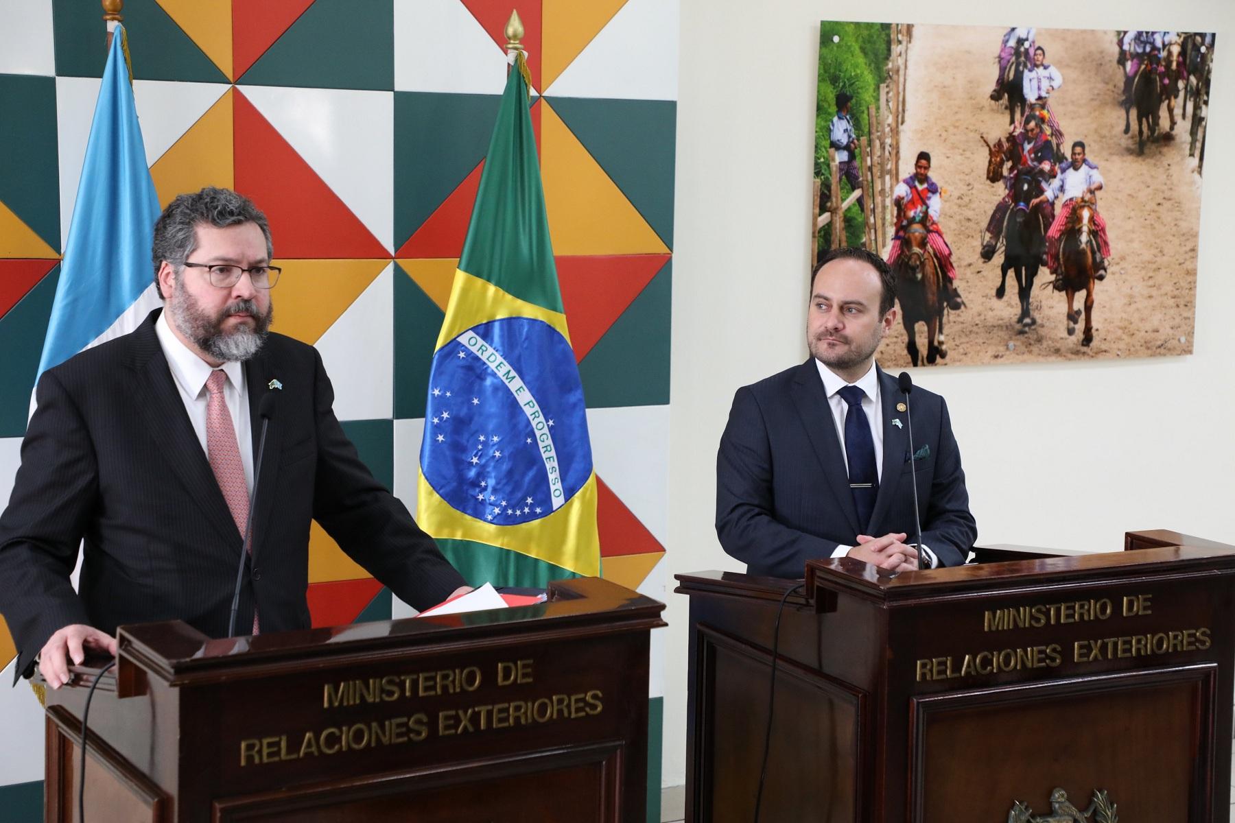 Grupo de Lima reclama apoyo internacional para Guaidó en Venezuela
