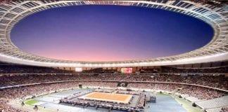 Roger Federer - 48.000 aficionados