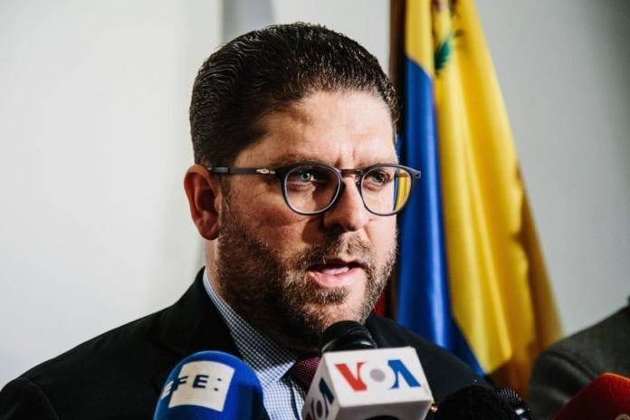 Gustavo Marcano declaraciones
