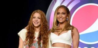 Jennifer Lopez Shakira Barbie