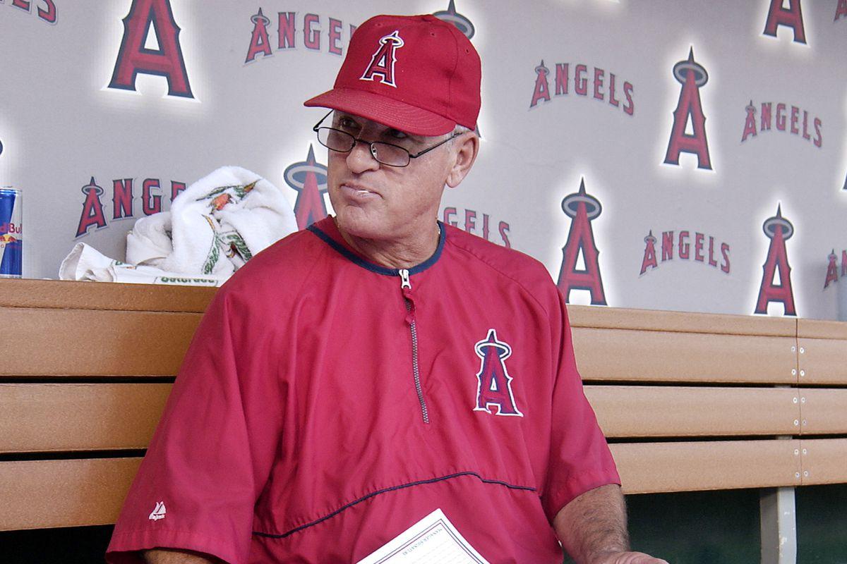 Maddon cree que es necesario dejar de hablar de los Astros