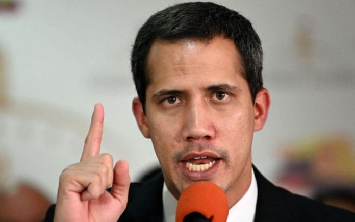Guaidó ratifica a Paparoni como Comisionado contra el Terrorismo