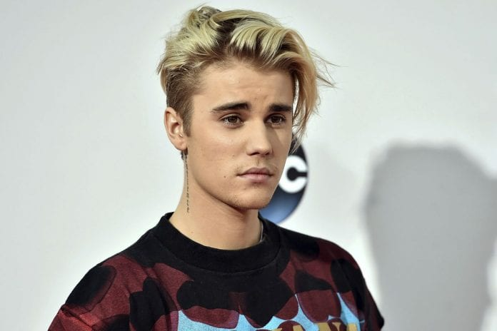 Justin Bieber música