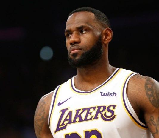 LeBron - NBA