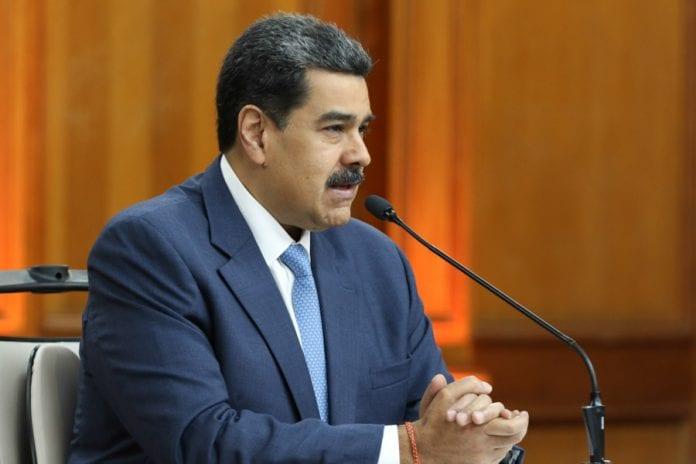 Maduro-petro-economia
