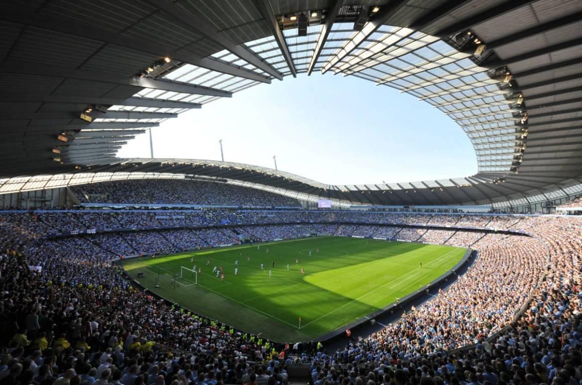 Manchester City, vetado de próximas competiciones de la UEFA