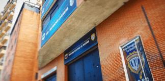 policía de La Guaira