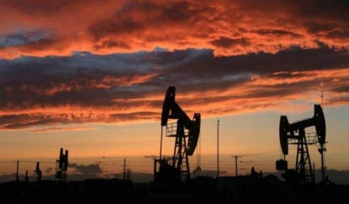 industria petrolera- petróleo