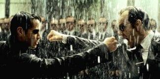 The Matrix 4 rodaje