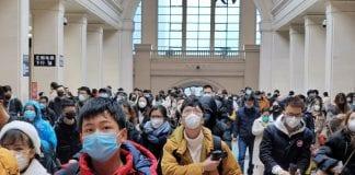 Chile decretó alerta sanitaria para enfrentar posible contagios de coronavirus