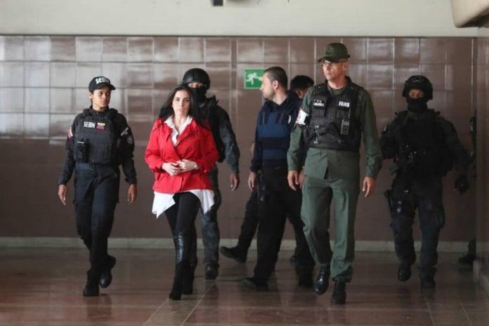 Merlano Colombia extradición