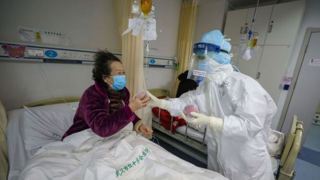 Coronavirus: 98% de los casos se recuperaron sin medicamentos 1