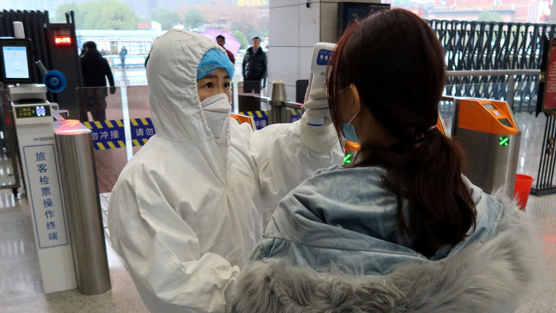 Venezuela mantiene vigilancia ante primer caso de coronavirus en A. Latina