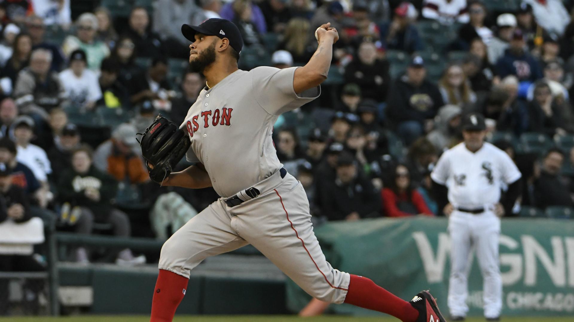 Eduardo Pérez pierde el arbitraje salarial con los Red Sox