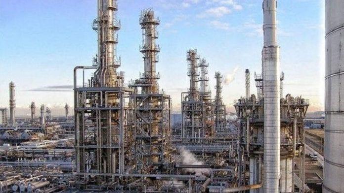 India Reliance Industries petróleo