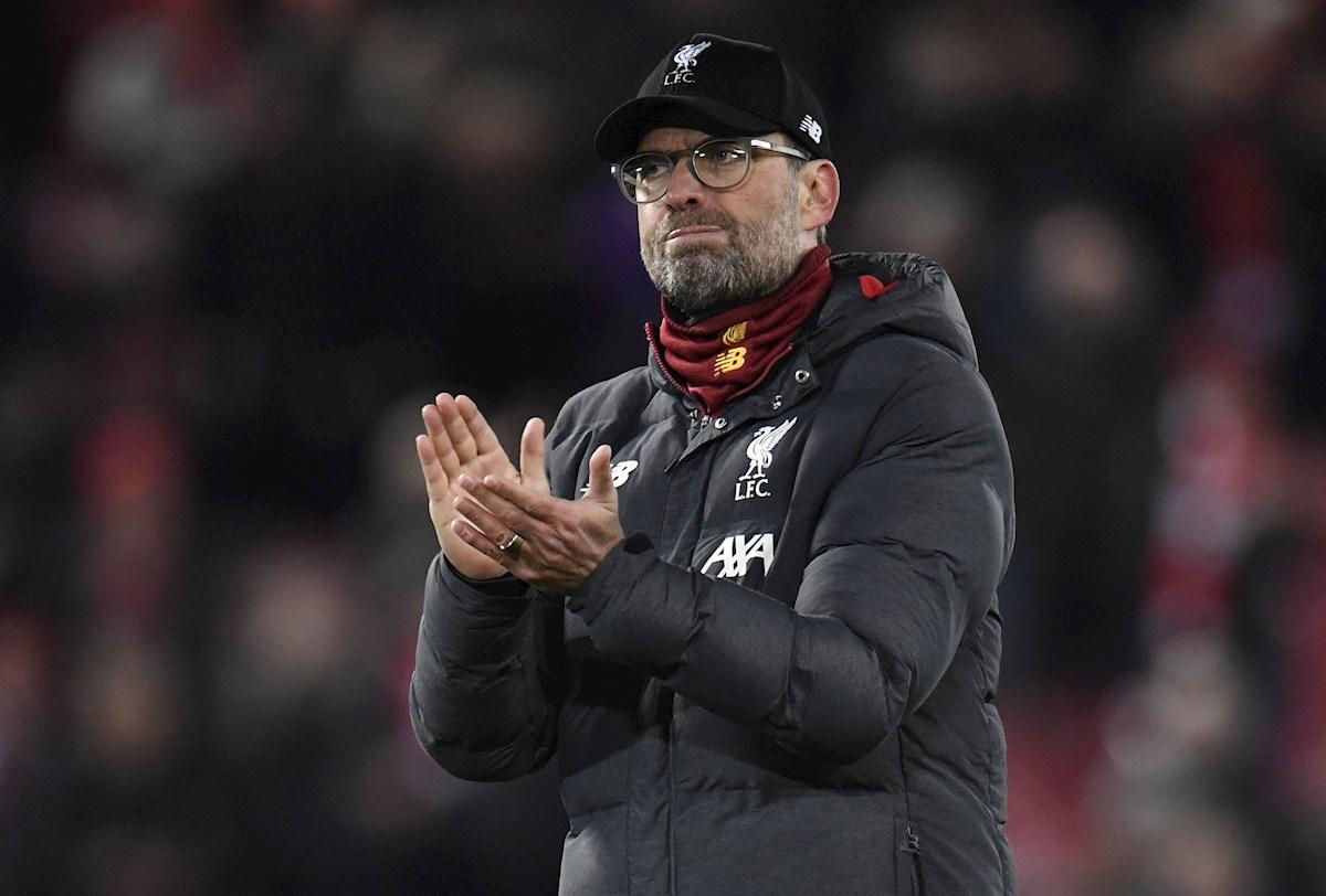 Eliminó al campeón Liverpool en Anfield — Hazaña del Atlético