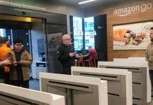 Amazon tecnología