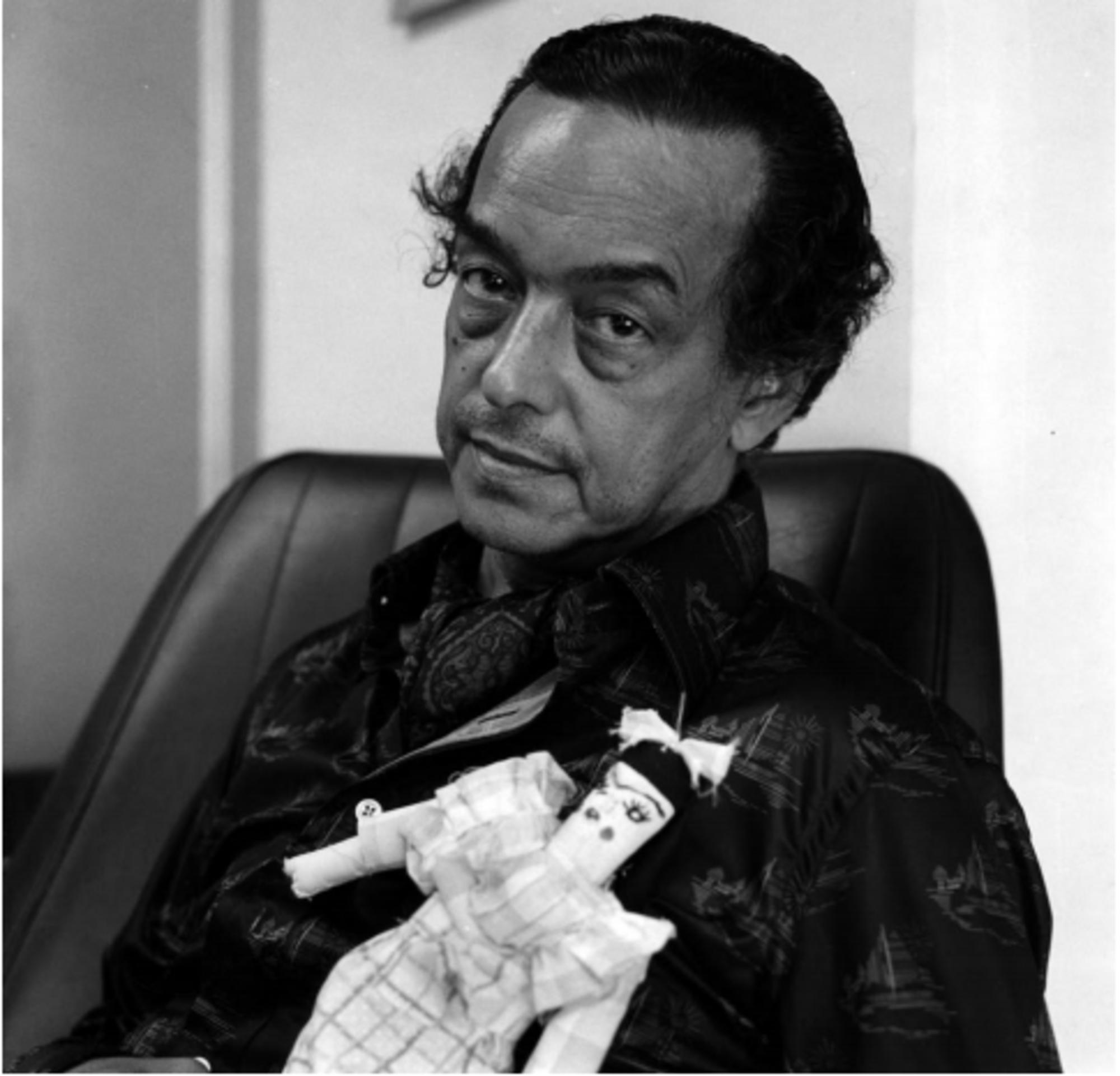 El humor y la poesía de Aquiles Nazoa (1920-1976)