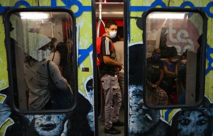 Metro de Caracas, estaciones