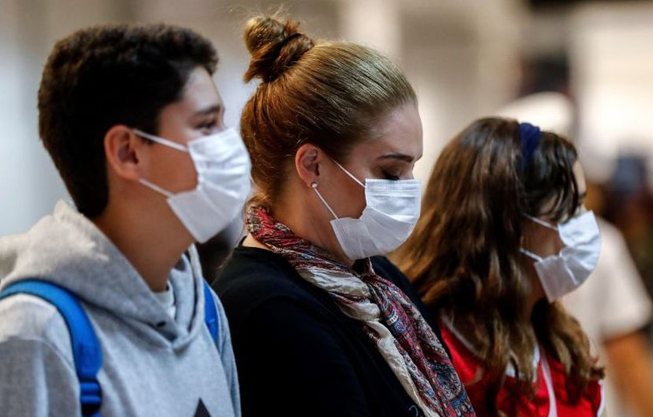 Panorama en América Latina por pandemia: superó ya 100.000 contagios