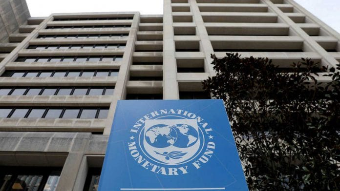 Régimen solicitó al FMI 5 mil millones de dólares para enfrentar el coronavirus