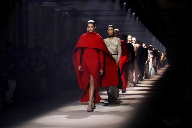 Tendencias moda parisina