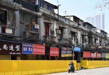 En Hubei terminó la cuarentena pero el miedo a la epidemia persiste