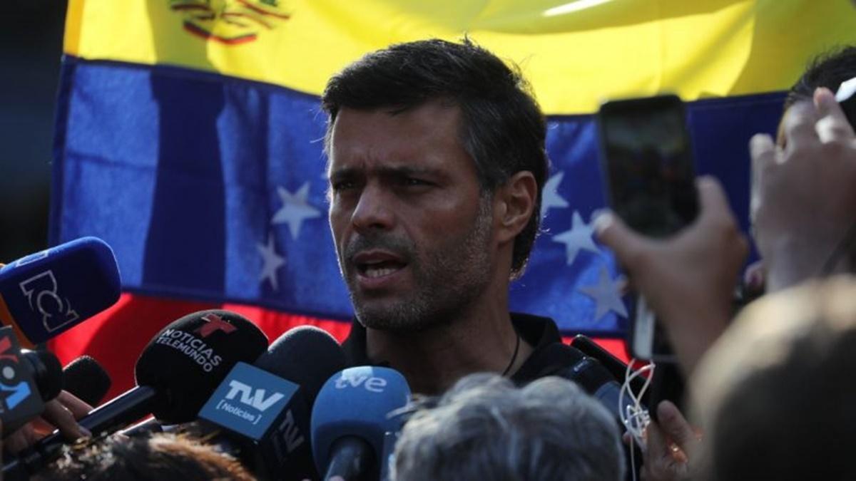 Embajada de EE.UU. lanza alerta de riesgo para estadounidenses en Venezuela