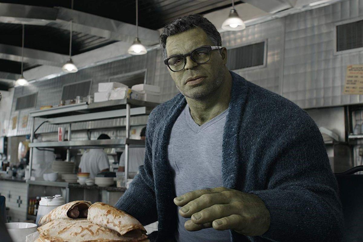 Hulk tendría una aparición en la serie de She Hulk