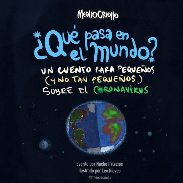 Meollo Criollo coronavirus