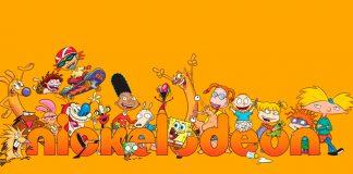 Nickelodeon coronavirus