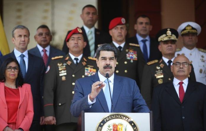 Nicolás Maduro declaró en emergencia por coronavirus