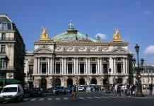 Ópera Nacional de Paris
