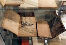 Pablo Neruda colección