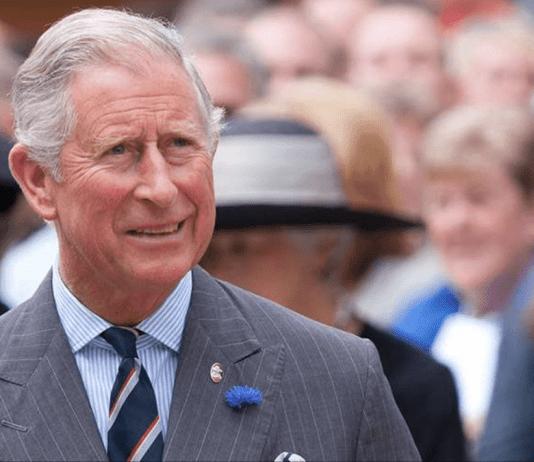 Príncipe Carlos covid-19