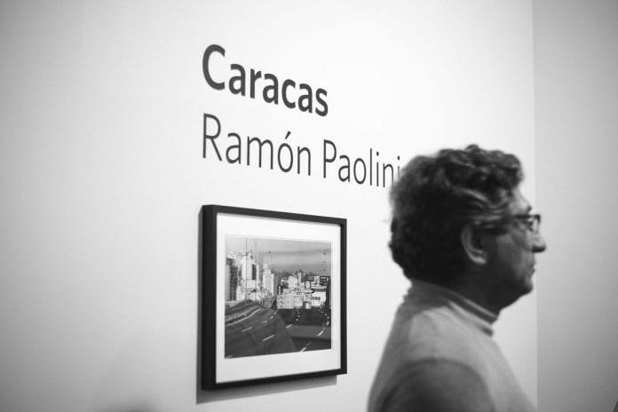 Ramón Paolini Caracas