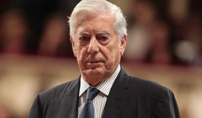 Vargas Llosa China