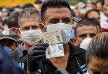 Venezolanos bonos