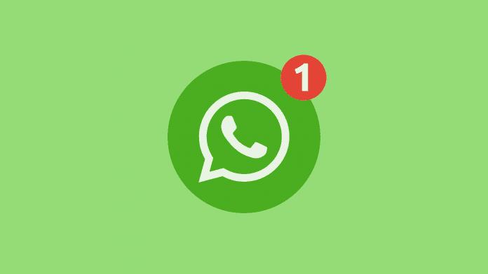 WhatsApp Coronavirus