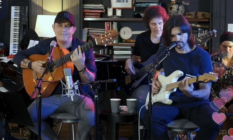 Alejandro Sanz dará un concierto a través de Youtube por el coronavirus