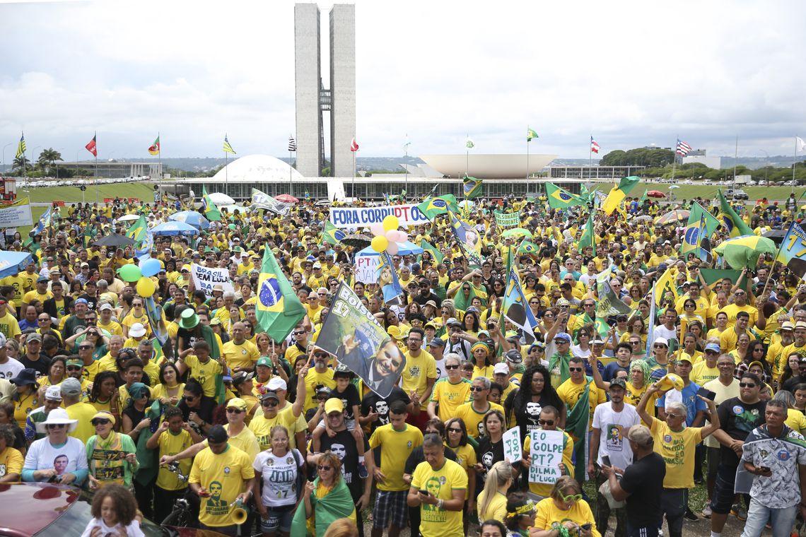 Mundo: Jair Bolsonaro vuelve a dar negativo en la prueba del coronavirus