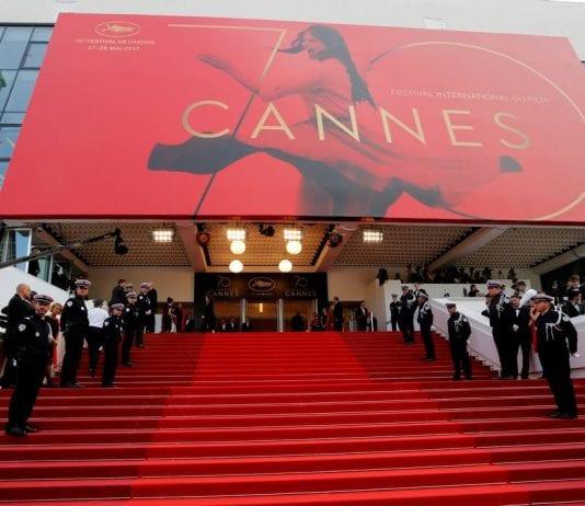 Festival de Cannes selección