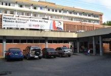 Hospital general de los valles del tuy