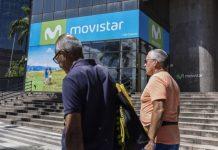 telecomunicaciones en Venezuela
