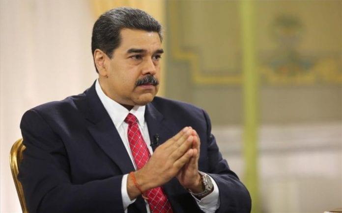 Maduro TikTok