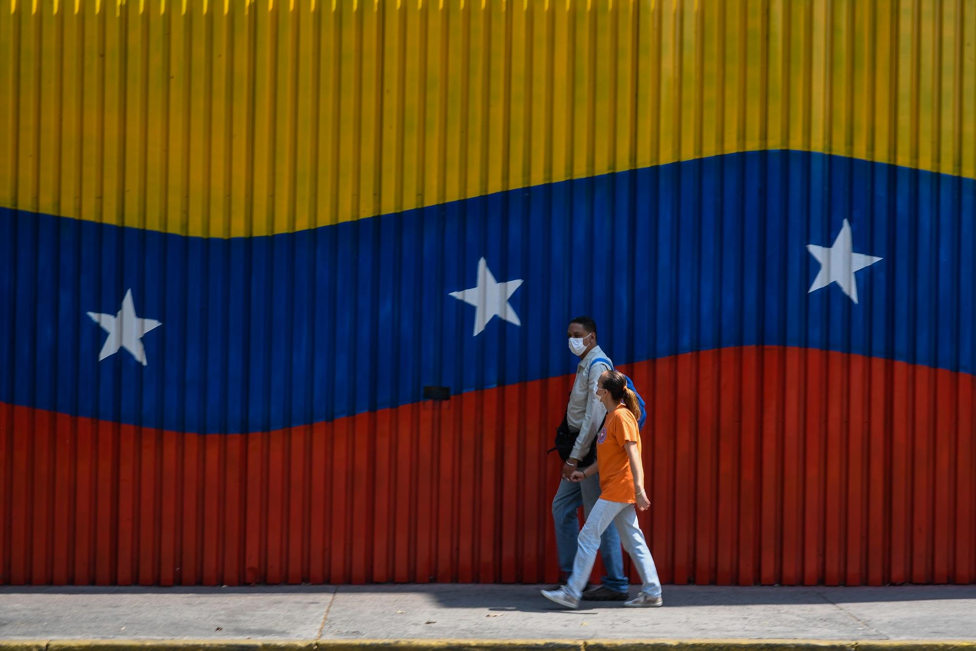 Venezuela registra el primer día sin nuevos casos positivos de coronavirus