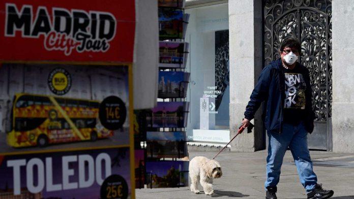 Adopción mascotas pandemia